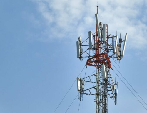 Three things telecoms need to do to thrive in the next five years